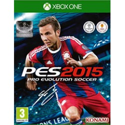 Pro Evolution Soccer  [ps4] NOWA