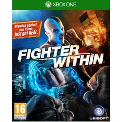 Fighter Within ENG [XBOXONE] UŻYWANA