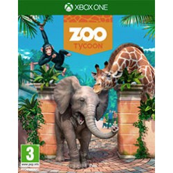 Zoo Tycoon [XBOX360] UŻYWANA