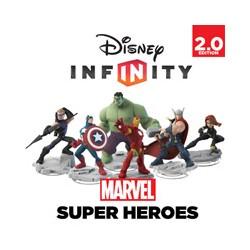 Disney Infinity 3.0 PL [XONE] NOWA