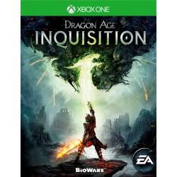 Dragon Age: Inkwizycja [XONE] UŻYWANA