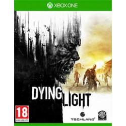 Dying Light PL [PS4] UŻYWANA