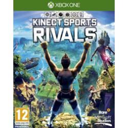 Kinect Sports Rivals [XBOXONE] UŻYWANA