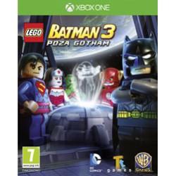 Lego Batman 3: Poza Gotham PL [XBOX360] UŻYWANA