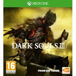 Dark Souls 3 ENG [XONE] NOWA - PreOrder