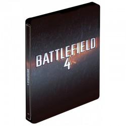 Battlefield 4 PL [XBOX360] STEELBOOK UŻYWANA