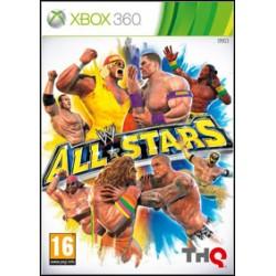 WWE All Stars ENG [XBOX360] UŻYWANA