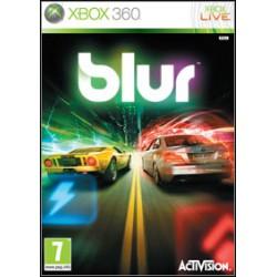 Blur ENG [XBOX360] NOWA