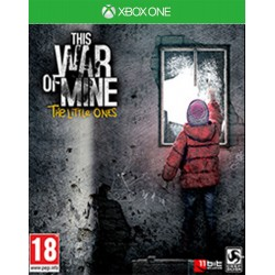 This War of Mine: The Little Ones PL [XONE] NOWA - PreOrder