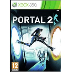 Portal 2 ENG [XBOX360] UŻYWANA