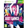 Just Dance 4 ENG [XBOX360] UŻYWANA
