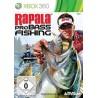 Rapala Pro Bass Fishing ENG [XBOX360] UŻYWANA