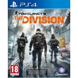 Tom Clancy's The Division PL [PS4] UŻYWANA