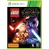 LEGO Star Wars Przebudzenie Mocy PL [X360] NOWA