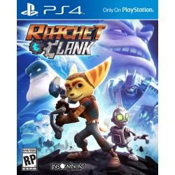Ratchet & Clank: Załoga Q PL [PS3] UŻYWANA