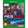 Pro Evolution Soccer 17 PES 17 ENG [XONE] NOWA