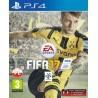 FIFA 17 PL [PS4] NOWA