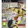 FIFA 17 PL [PS3] NOWA
