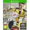 FIFA 17 PL [XONE] NOWA