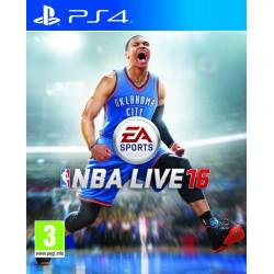 NBA 2k17 ENG [PS4] UŻYWANA