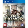 For Honor ENG [PS4] NOWA