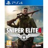 Sniper Elite 4 [PS4] NOWA