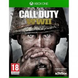 Call of Duty WW2 PL PRE-ORDER [XONE] NOWA