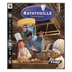 Ratatouille [PS3] UŻYWANA