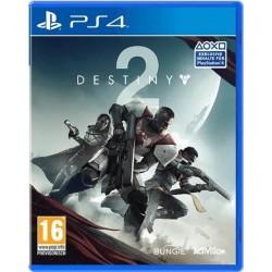 Destiny 2 PL [PS4] NOWA