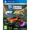 Rocket League ENG [PS4] UŻYWANA