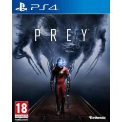 Prey PL [PS4] UŻYWANA