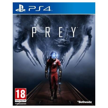 Prey ENG [PS4] UŻYWANA