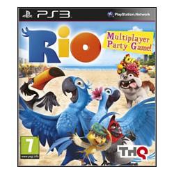 RIO [PS3] UŻYWANA