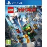 The LEGO Ninjago MOVIE PL [PS4] NOWA