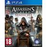 Assassn's Creed: Syndicate ENG [PS4] UŻYWANA
