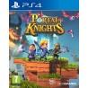 Portal Knights ENG [PS4] NOWA