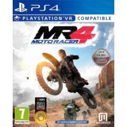 Moto Racer 4 PL [PS4] NOWA