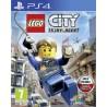LEGO City: Tajny Agent PL [PS4] UŻYWANA