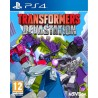 Transformers: Devastation ENG [PS4] UŻYWANA