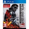 Metal Gear Solid V: The Definitive Experience ENG [PS4] UŻYWANA
