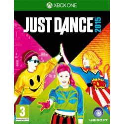 Just Dance 2015 ENG [XONE] UŻYWANA