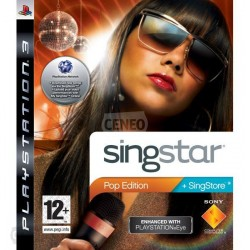 SingStar Polskie Hity 2 PL [PS3] UŻYWANA