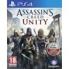 Assassin's Creed Unity PL [PS4] NOWA