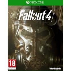 Fallout 4 PL [XONE] UŻYWANA