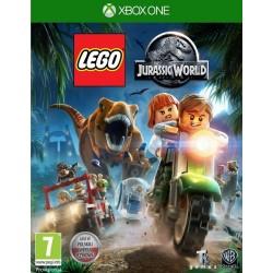 LEGO Jurassic World PL [XONE] UŻYWANA