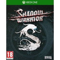 Shadow Warrior ENG [XONE] UŻYWANA