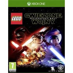 LEGO Star Wars Przebudzenie Mocy PL [XONE] UŻYWANA