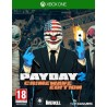 Payday 2 Crimewave Edition ENG [XONE] UŻYWANA
