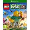 LEGO Worlds PL [XONE] UŻYWANA