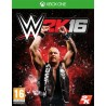 WWE 2K16 ENG [XONE] UŻYWANA